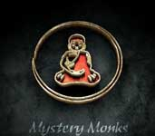 mystery monks